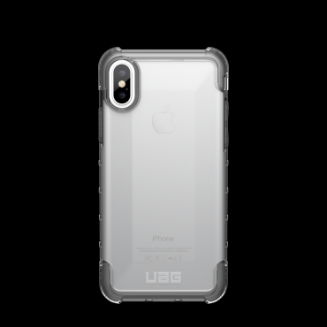Urban Armor Gear Plyo for iPhone X Ice
