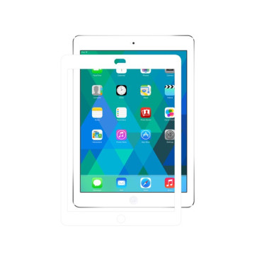 Moshi iVisor AG Anti Glare Screen  for iPad Air - White