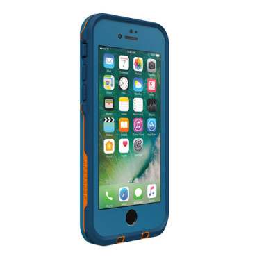LifeProof Fre Case for iPhone 7 - Blue