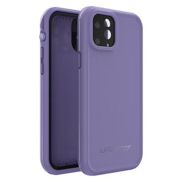 Lifeproof Fre Case For iPhone 11 Pro - Violet Vendetta