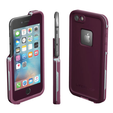 LifeProof Fre Case for iPhone 6S PLUS Purple