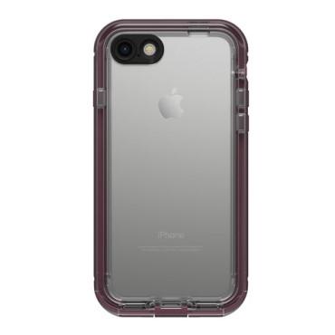LifeProof Nuud Case suits iPhone 7 - Purple