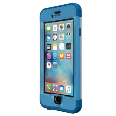 LifeProof Nuud Case suits iPhone 6S PLUS - Blue