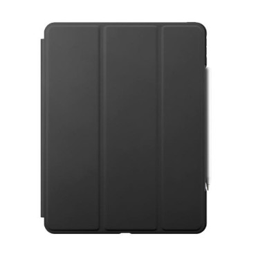 Nomad Rugged Folio - iPad Pro 12.9 (4th Gen) - PU - Grey