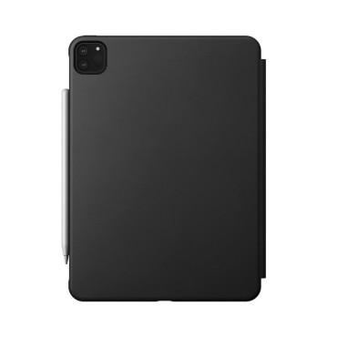 Nomad Rugged Folio - iPad Pro 11 (2nd Gen) - PU - Grey