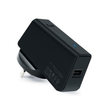 USB AC Charger for iPhone/iPod & iPad