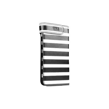 HAMPTON WALLET FOR IPHONE 5/5S - Black&White