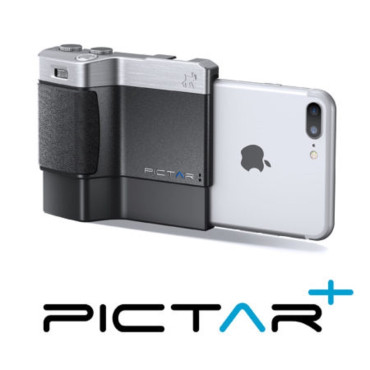 Pictar Plus Camera Grip for iPhone 6Plus/6sPlus/7Plus