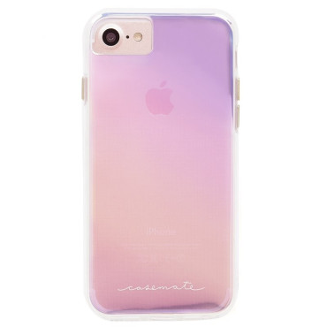 CASE-MATE NAKED TOUGH CASE SUITS IPHONE 6/6S/7/8 - IRIDESCENT