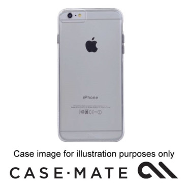 CASE-MATE BARELY THERE CASE SUITS IPHONE 7- CLEAR GLOSS