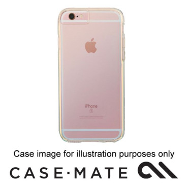 CASE-MATE NAKED TOUGH CASE SUITS IPHONE 7 PLUS - IRIDESCENT