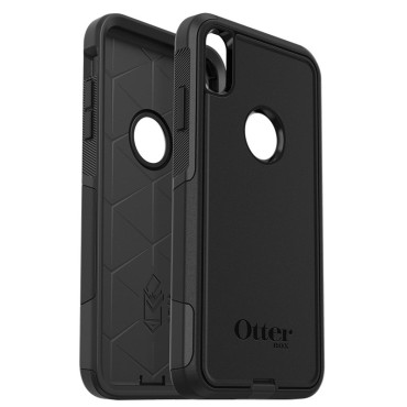 OtterBox Commuter Series Case for iPhone Xs Max  - Black