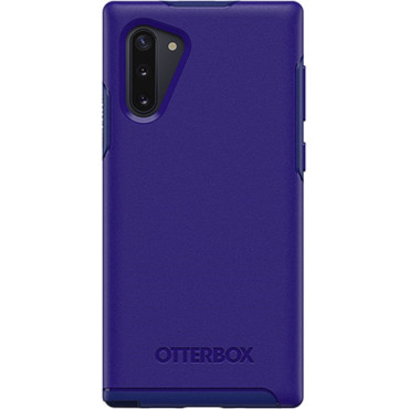 "OtterBox Symmetry Case suits Samsung Note 10 6.3"" - Sapphire Secret"