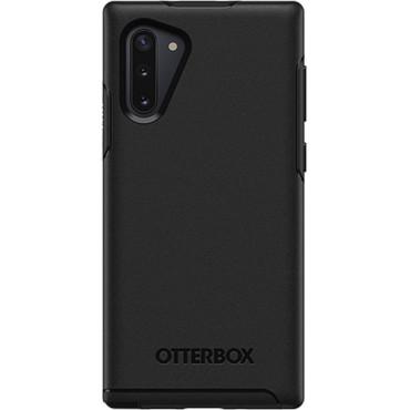 "OtterBox Symmetry Case suits Samsung Note 10 6.3"" - Black"