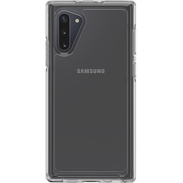 """OtterBox Symmetry Clear Case suits Samsung Note 10 6.3"""" - Clear"""