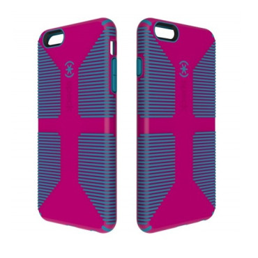 Speck CandyShell Grip Cases for iPhone 6 Plus -  Pink