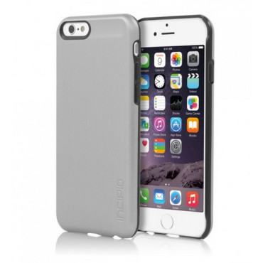 INCIPIO feather SHINE for iPhone 6 - Silver