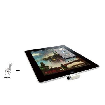 iStroke-S iPad iPhone