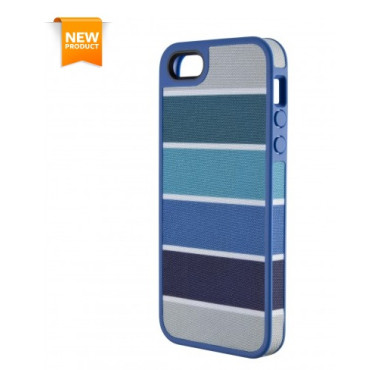 Speck FabShell Artic Blue Cases for iPhone 5s