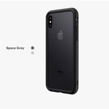 RhinoShield CrashGuard NX for iPhone XS - Black