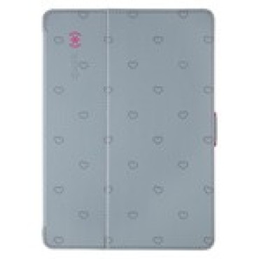 Speck Stylefolio for iPad Air - LoveSpace/Nickel/Raspberry