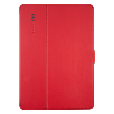 Speck Stylefolio for iPad Air - Dark Poppy/Slate