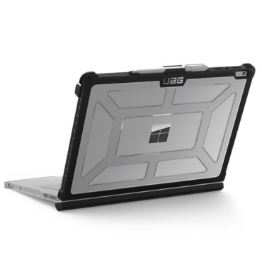 UAG Microsoft Surface Laptop Plasma Case - Ice / Black