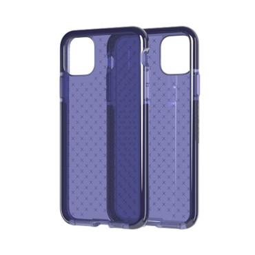 "Tech21 Evo Check Tough Case For iPhone 11 Pro Max (6.5"") - Space Blue"