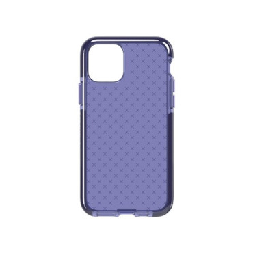 "Tech21 Evo Check Tough Case For iPhone 11 Pro (5.8"") - Space Blue"