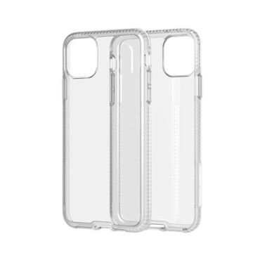 "Tech21 Pure Clear Tough Case For iPhone 11 Pro Max (6.5"") - Clear"
