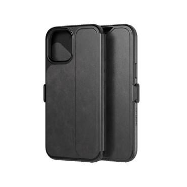 Tech21 Evo Wallet - iPhone 12/12 Pro -Black