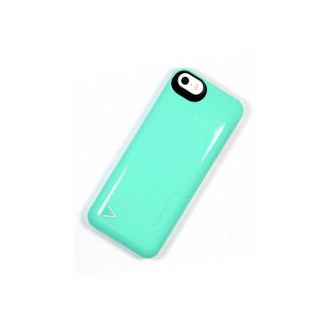 Hybrid Power Case for iPhone 5/5s (2200mAh)