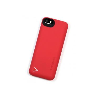 Hybrid Power Case for iPhone 5/5s (2200mAh)