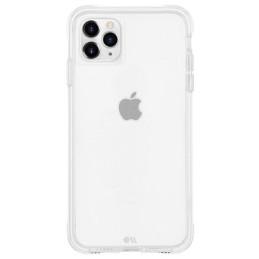 """Case-Mate Tough Clear Case For iPhone 11 Pro (5.8"""") - Clear"""