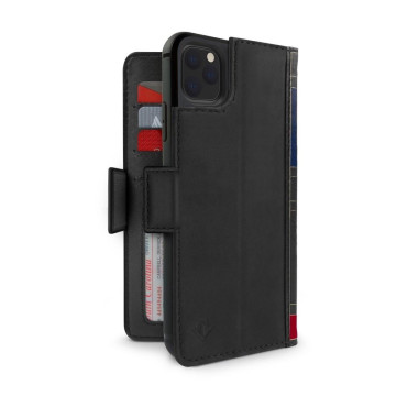 Twelve South BookBook for iPhone 11 Pro - Black