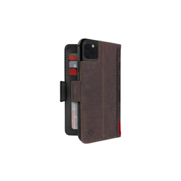 Twelve South BookBook for iPhone 12 Mini - Brown