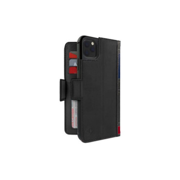 Twelve South BookBook for iPhone 12/12 Pro - Black