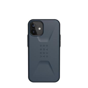 UAG Civilian Case iPhone 12 Mini - Mallard