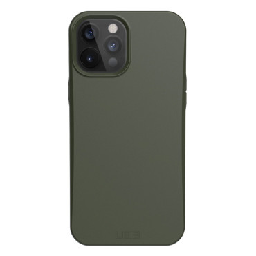 UAG Outback - iPhone 12/12 Pro - Olive Drab