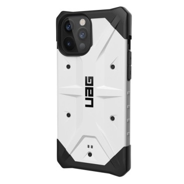 UAG Pathfinder - iPhone 12 Pro Max - White