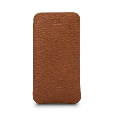Sena UltraSlim Classic iPhone 12/12 Pro - Tan