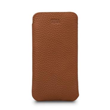 Sena UltraSlim Classic iPhone 12 Mini - Tan