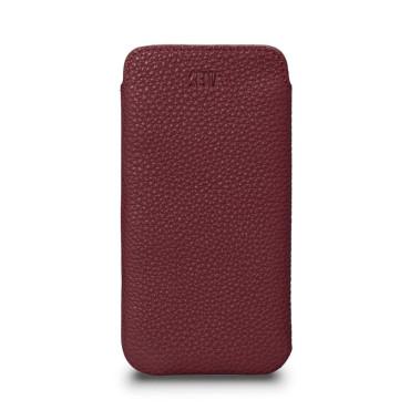 Sena UltraSlim Classic iPhone 12/12 Pro - Bordeaux
