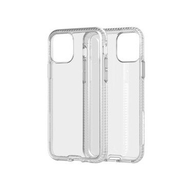 """Tech21 Pure ClearTough Case For iPhone 11 Pro (5.8"""") - Clear"""