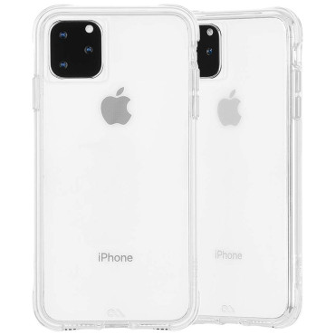 """CaseMate Tough Clear Case For iPhone 11 Pro Max (6.5"""")  - Clear"""