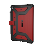 UAG METROPOLIS SERIES IPAD 10.2-INCH (7TH GEN, 2019) CASE - RED