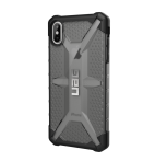 UAG Plasma Series for iPhone XS MAX - Ash