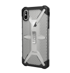UAG Plasma Series for iPhone XS MAX - Ice