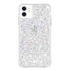 "CaseMate Twinkle Case For iPhone 11 (6.1"") - Stardust"