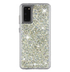 Case-Mate Twinkle Case suits Samsung Galaxy S20 (6.2) - Stardust
